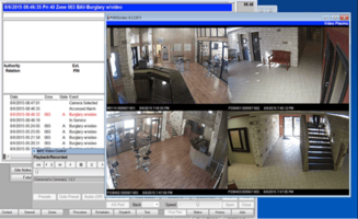 exacqVision Now Integrates with MASterMind to Control Single or Multi Image Views