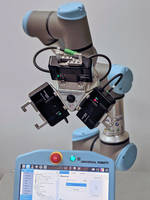New Multi Tool Mounting System is Compatible with UR Smallest UR3e Cobot