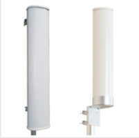 New Omni and Sector Antennas to Address SCADA, WLAN, ISM, RFID and Cellular Applications