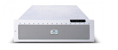 Cucumber & Company Buys JMR SHARE Networked Storage Server to Centralize Storage Needs