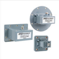 New Waveguide to Coax Adapters Offer Frequency Ranges from 1.7 GHz to 26.5 GHz