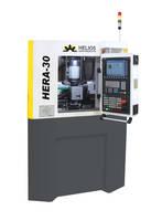 New Hera 30 Features Siemens 828D Control