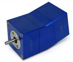 New Gearless Speed Reducers for Critical Motion Controls and Small Power Transmissions
