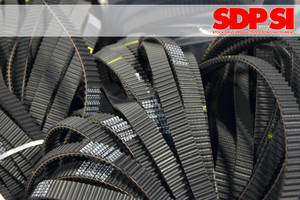SDP/SI Expands Timing Belt Inventory