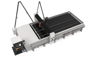 OMAX® to Showcase Full Range of Waterjets at FABTECH 2019