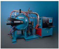 Centorr Vacuum Industries Sells New Sintervac AM™ Furnace for 3D Printed Additive Manufactured Parts.