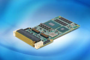 New Single Board Computers (SBC) Products
