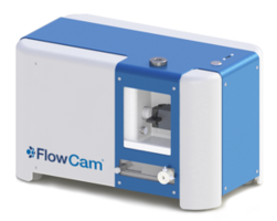 New FlowCam 5000 instrument from Fluid Imaging Technologies Analyzes Freshwater and Marine Samples