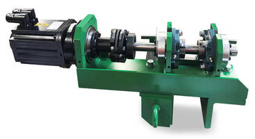 New Flanged Gearboxes Increase Longevity and Reliability of Motion System Using CD Couplings