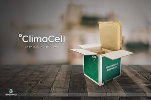 New ClimaCell Made from Renewable Materials