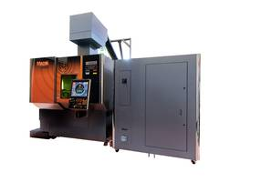 Mazak to Demonstrate Over 30 Advanced Machining Systems at DISCOVER 2019