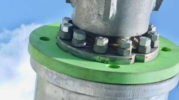 "AirLoc Damping Pads Help ""Quiet the Wind"" for Residential Wind Turbine"