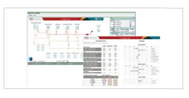 New Visual MESA Energy Management System 6.1 Software is Ideal for Industrial Facilities