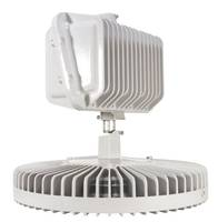 New Reliant High Bay LED Fixture from Dialight Comes in Rectangular and Modular Designs