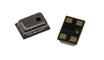 New MEMS Microphones Features Omnidirectional Directivity