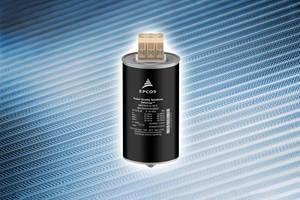 New DeltaCap X Black Premium Capacitors are Equipped With Overpressure Disconnector