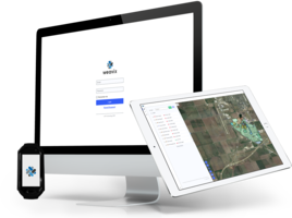 New weavix Data Sharing Platform from Pk Technology Ideal for Oil and Gas Industries