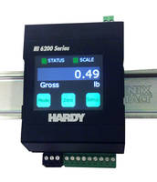 New Hardy HI 6200 Available in 4-20mA Analog or EtherNet/IP