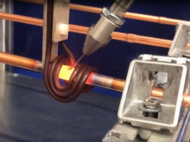 New Dragon 15 Brazing Robot Improves Productivity and Eliminates Operator Variability