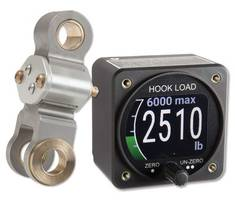 Onboard Systems Weighing Kit with C-40 Cockpit Indicator for Airbus Helicopters H125/AS350 B3 Certified by FAA