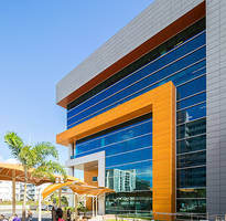 Pittsburgh Mixed-Use Building Enhanced with CENTRIA Formawall®