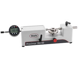 New Precimar SM 60 Length Measurement System with Measuring Range of 60 mm