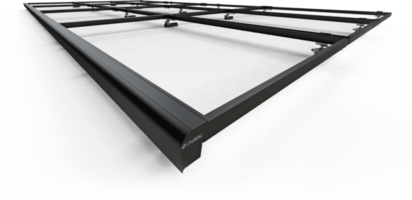 UNIRAC, Inc. Unveils New Products, Including Revolutionary Roof-Top Solar Mounting System, Better Solar Starts Here™