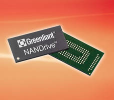 Latest NANDrive SSDs from Greenliant are Designed with EnduroSLC Technology
