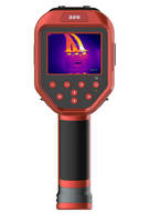 "New FOTRIC 326 Thermal Imaging Camera Features 3.5"" Screen Display"