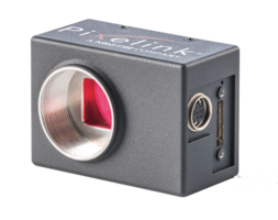 New PL-D7620 Camera from Pixelink is Ideal for Imaging Applications