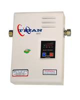 Niagara Industries Inc, Manufactures of the Titan® Electronic Digital Tankless Water Heater Announced the Issuance of it Chinese Patent
