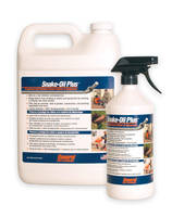 Improved Snake-Oil Plus Lubricant is Available in Either Quart or Gallon Sizes