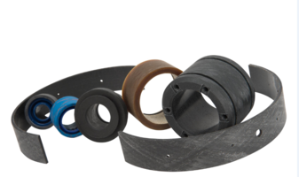New Polylube Composite Bearings Features Low Frictional Values and Corrosion Resistance