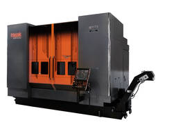 New VTC-300C FSW Machine from Mazak Comes with Automatic Tool Changer and 40-Taper Spindle