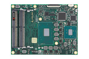 New Express-SL2/KL2 Module Features 6th/7th Gen Intel Core Processors