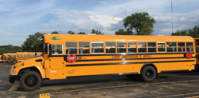 Kansas City Public Schools Goes Green, Adds 155 Propane-Fueled Blue Bird School Buses