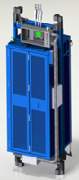 New Precision Landing Personnel Elevator Provides High Level of Safety