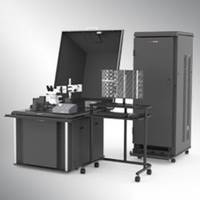 New Meridian S Inverted Static Optical Fault Isolation System is Used for Semiconductor Failure Analysis