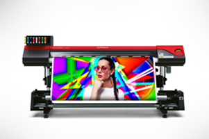 New VersaEXPRESS RF-640 8C Printer is Ideal Choice for Print Service Providers