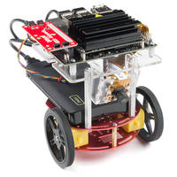 New Developer Kits from SparkFun Come with NVIDIA Jetson Nano Technology