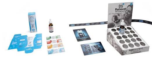 Sunrise Hitek Specializes in Custom CBD and Cannabis Retail Packaging