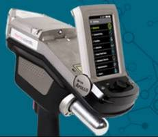 New Handheld LIBS Analyzer from Thermo Fisher Scientific is IP54 Rated