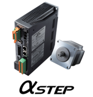 Latest αSTEP AZ Series Stepper Motor Drivers Allows Manufacturers for Design Flexibility and IIoT Connectivity