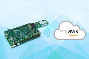 Enhanced RX65N Wi-Fi Connectivity Cloud Kit Comes with Amazon FreeRTOS, Wi-Fi and Sensors