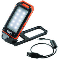 New Rechargeable Personal Worklight Features Integrated USB-A Charging Port