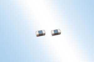 New Multilayer Varistors Features High Operating Temperature of up to 150 degree C