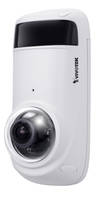 New 180-Degree Panoramic Network Camera with Trend Micro IoT Cybersecurity