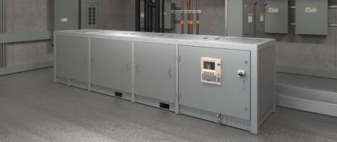 New Horizontal InviroPak Refrigeration System with Integrated Controls