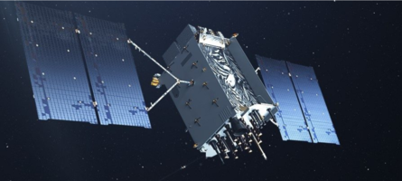 Second Lockheed Martin-Built Next Generation GPS III Satellite Responding to Commands, Under Self-Propulsion