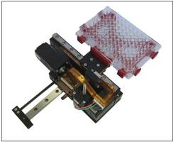 The Precision Alliance Introduces the Industry's First Small Plate Handler for Medical Devices